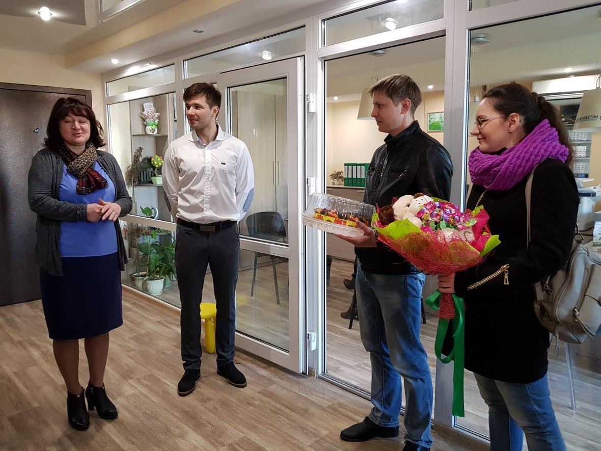 В Вологодской области выдан первый ипотечный кредит по минимально возможной ставке