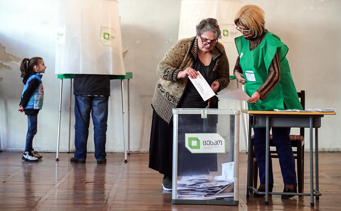 В волгограде утвердили бюллетень для референдума о переводе времени.