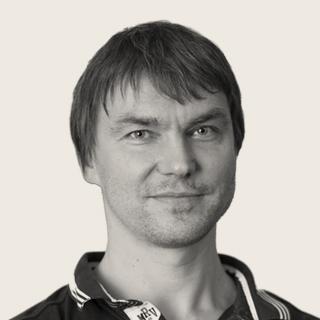 Андрей Кривенко