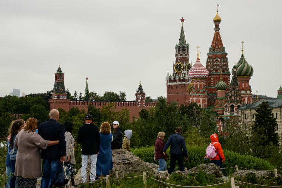 Фото: Александр Кадников/ТАСС