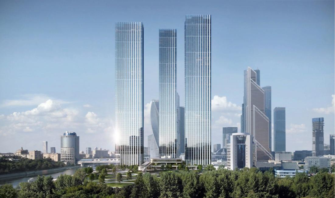 ЖК Capital Towers