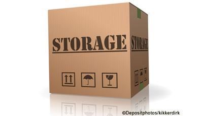 Фото: Кладовки для среднего класса — склады self storage в Москве