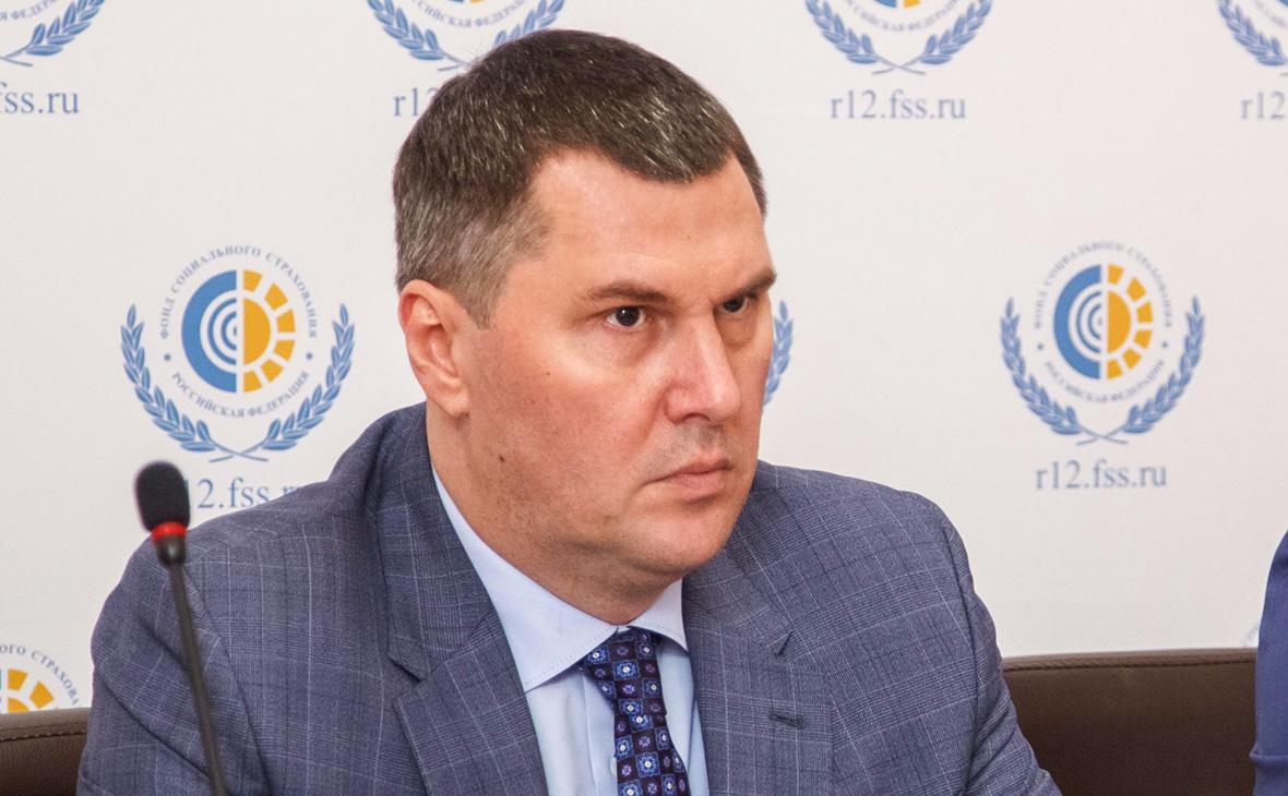 Алексей Поликашин