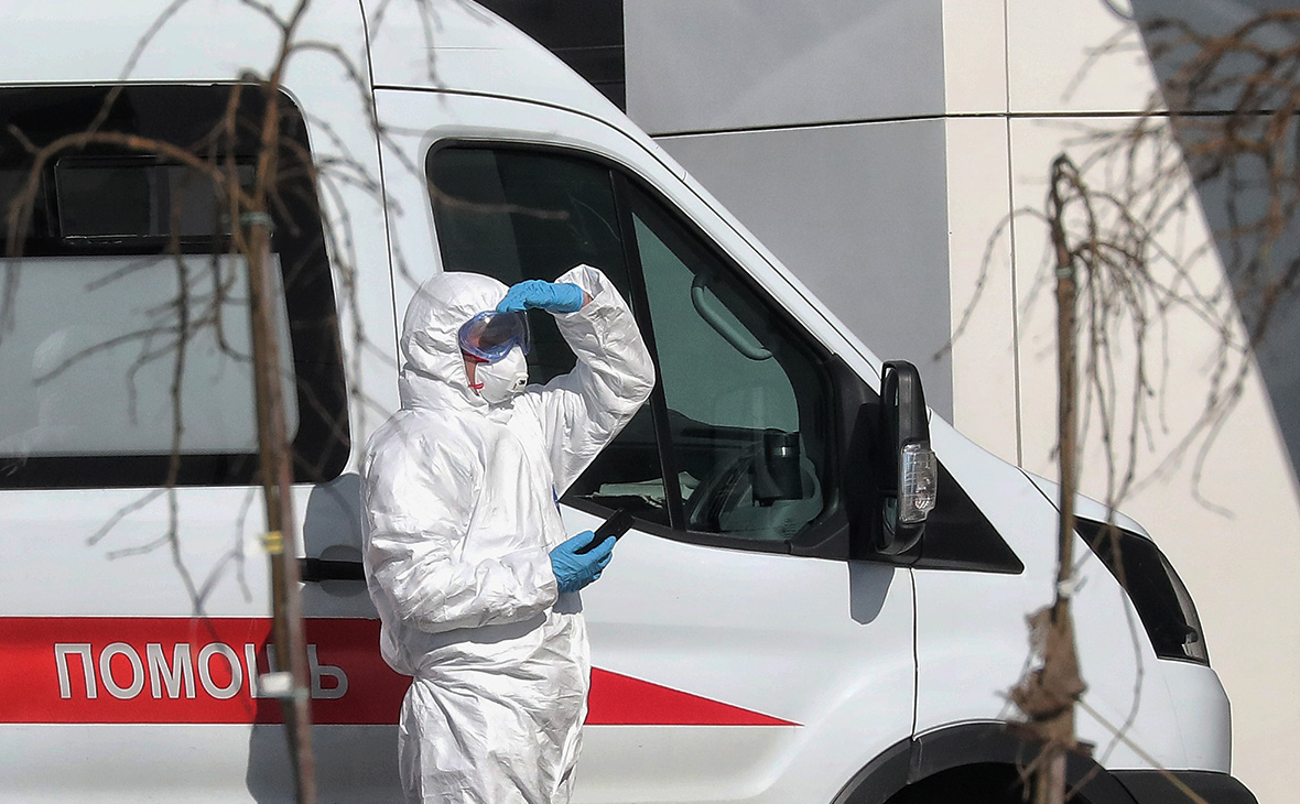В Якутии подтвердили шесть новых случаев заражения коронавирусом ::  Общество :: РБК