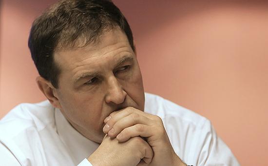 Бывший советник президента РФ поэкономическим вопросам Андрей Илларионов