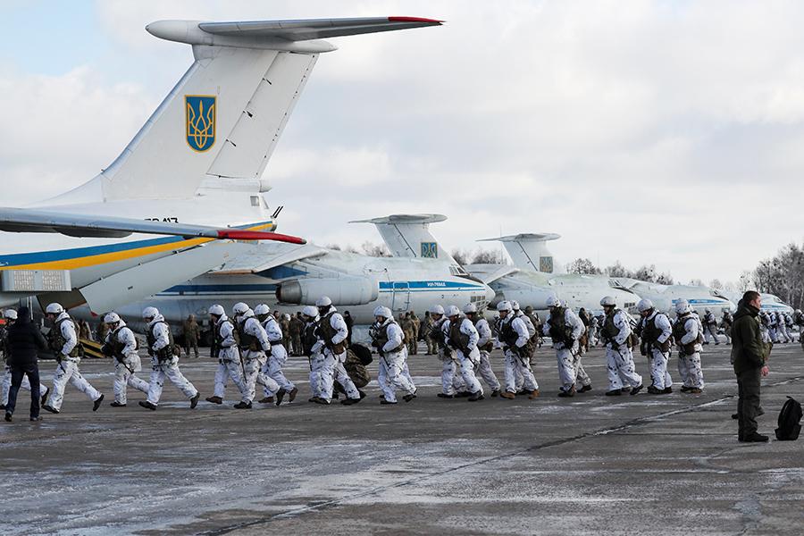 Фото:Глеб Гараничев / Reuters