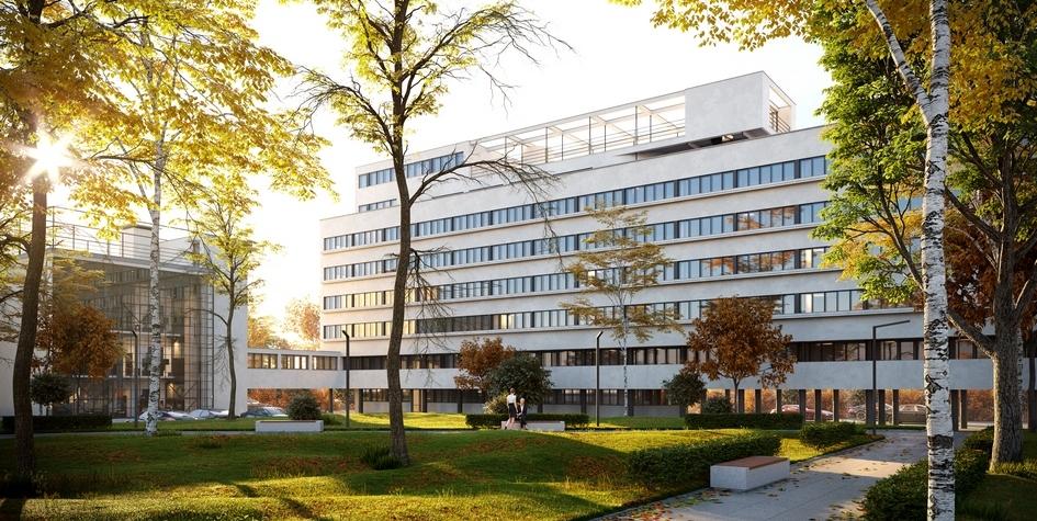 Фото: «Гинзбург Архитектс»