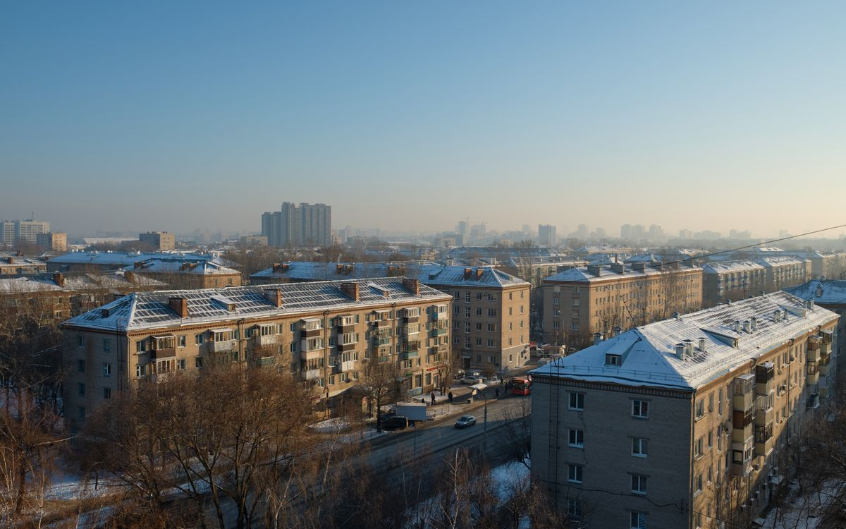 Фото: Alexander Teplyakov/shutterstock