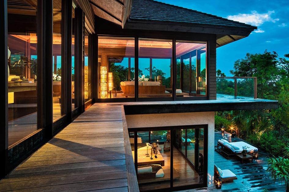Фото:luxuo.com