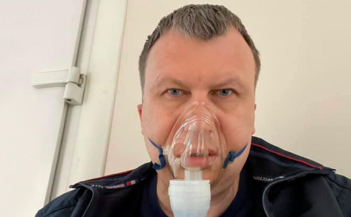 В Екатеринбурге от коронавируса умер основатель местной торговой сети