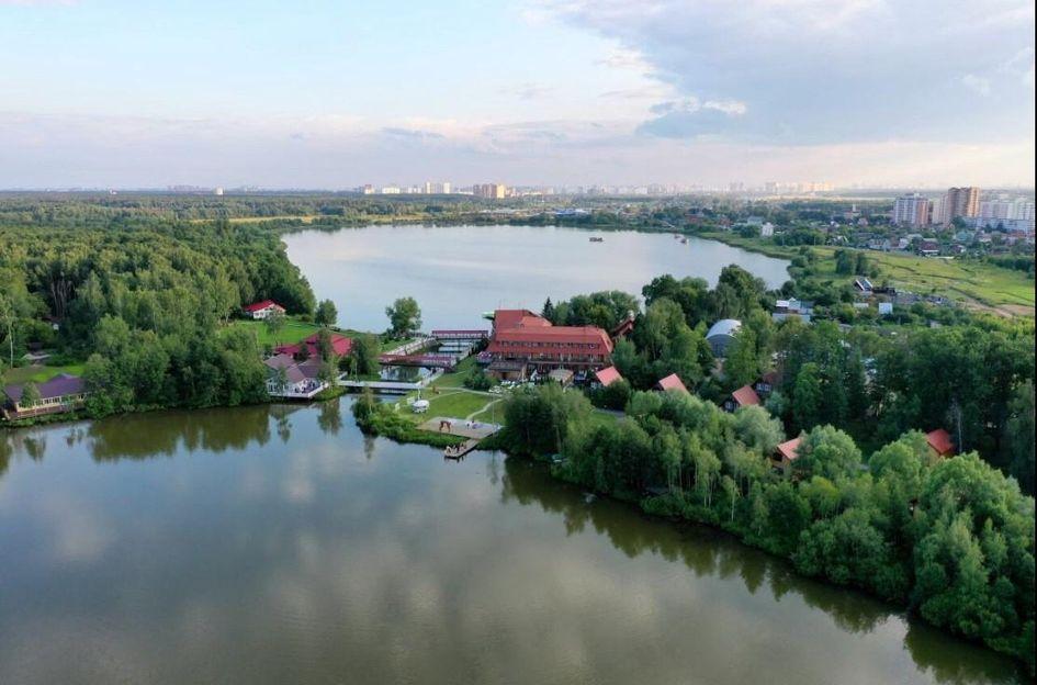 Спа-отель «Медвежьи озера»