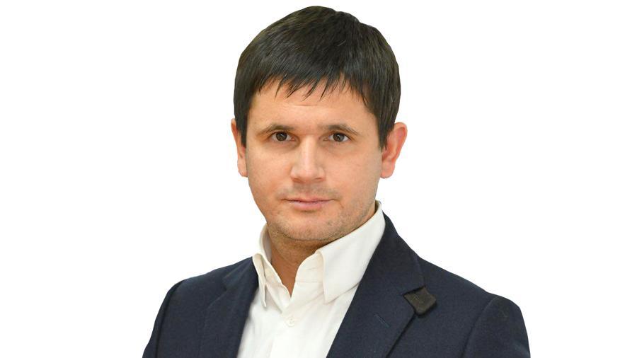 Рифат Гарипов