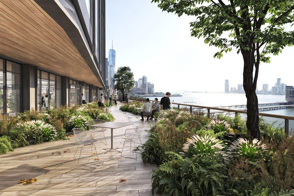 Фото:COOKFOX Architects