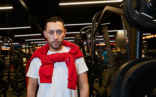 владелец фитнес клуба москва