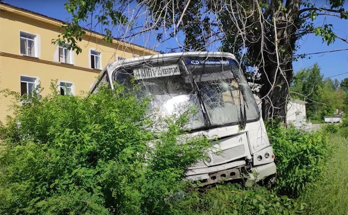 СК возбудил уголовное дело после ДТП с шестью погибшими на Урале