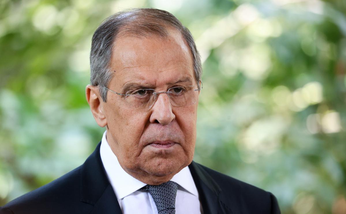 Лавров заявил об обращении властей Мали к российской ЧВК