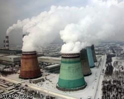 Московские предприятия загрязняющие окружающую среду