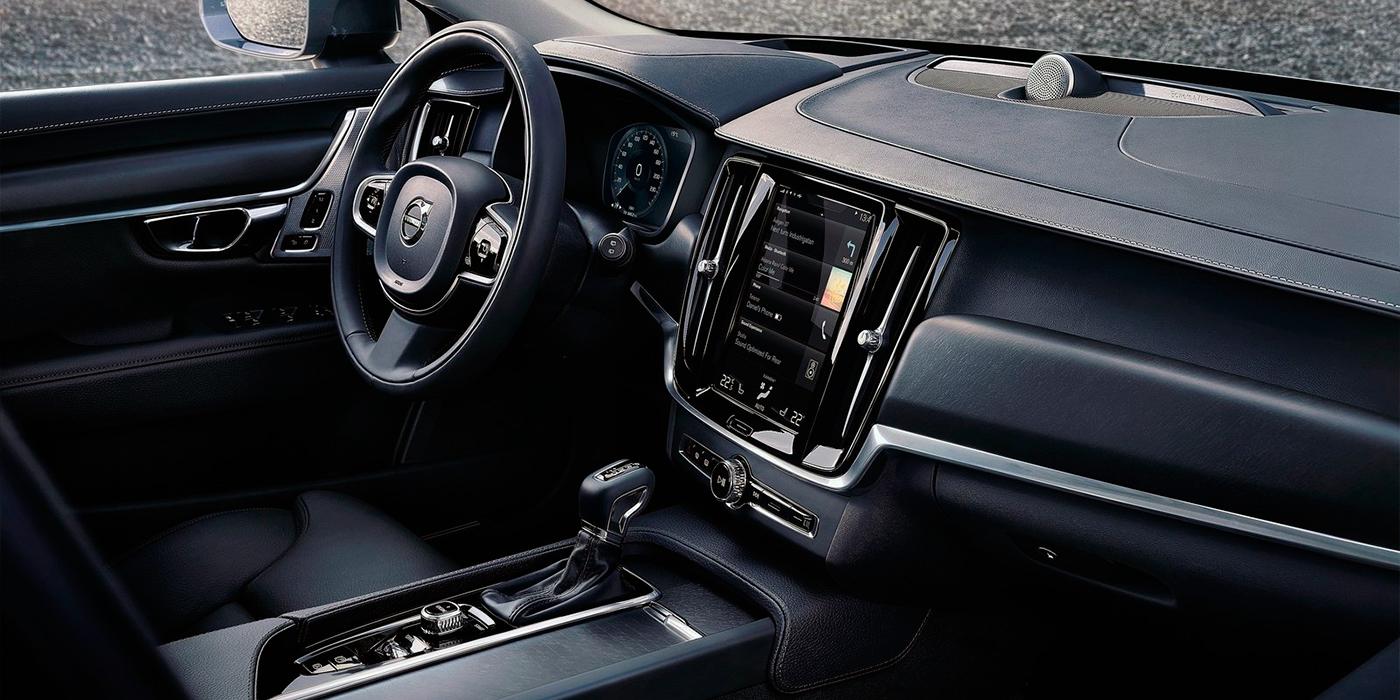 Volvo V90 CC
