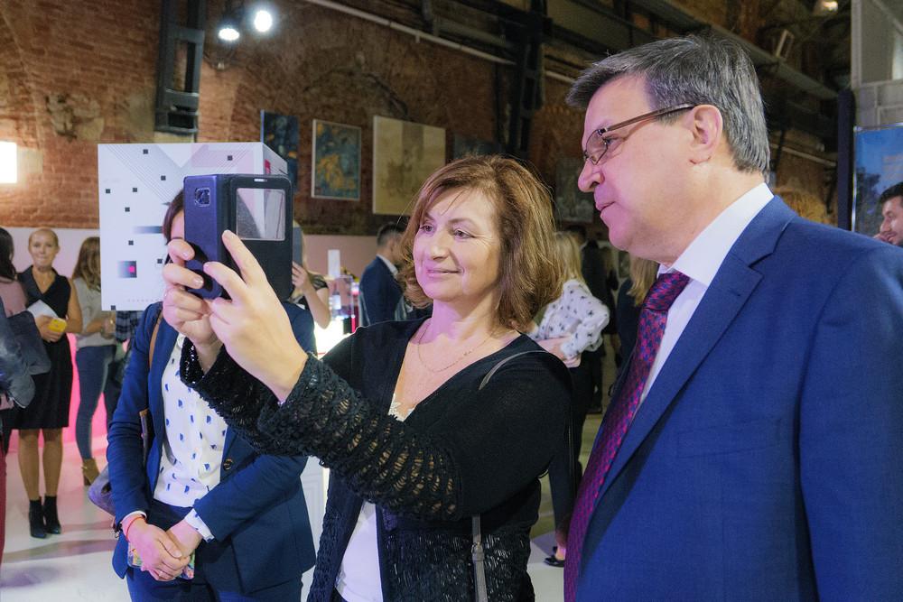 Фото:Ольга Атаева (РБК Петербург) и Александр Шумило («ГрандМед»)