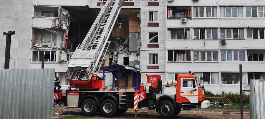 Фото:Московская областная противопожарно-спасательная служба