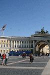 Фото: Исследование: Темпы строительства в Санкт-Петербурге снизились в 2 раза