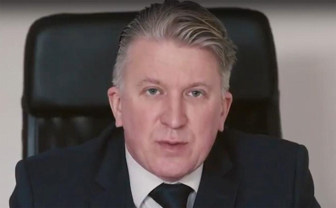 Валерий Марковкин