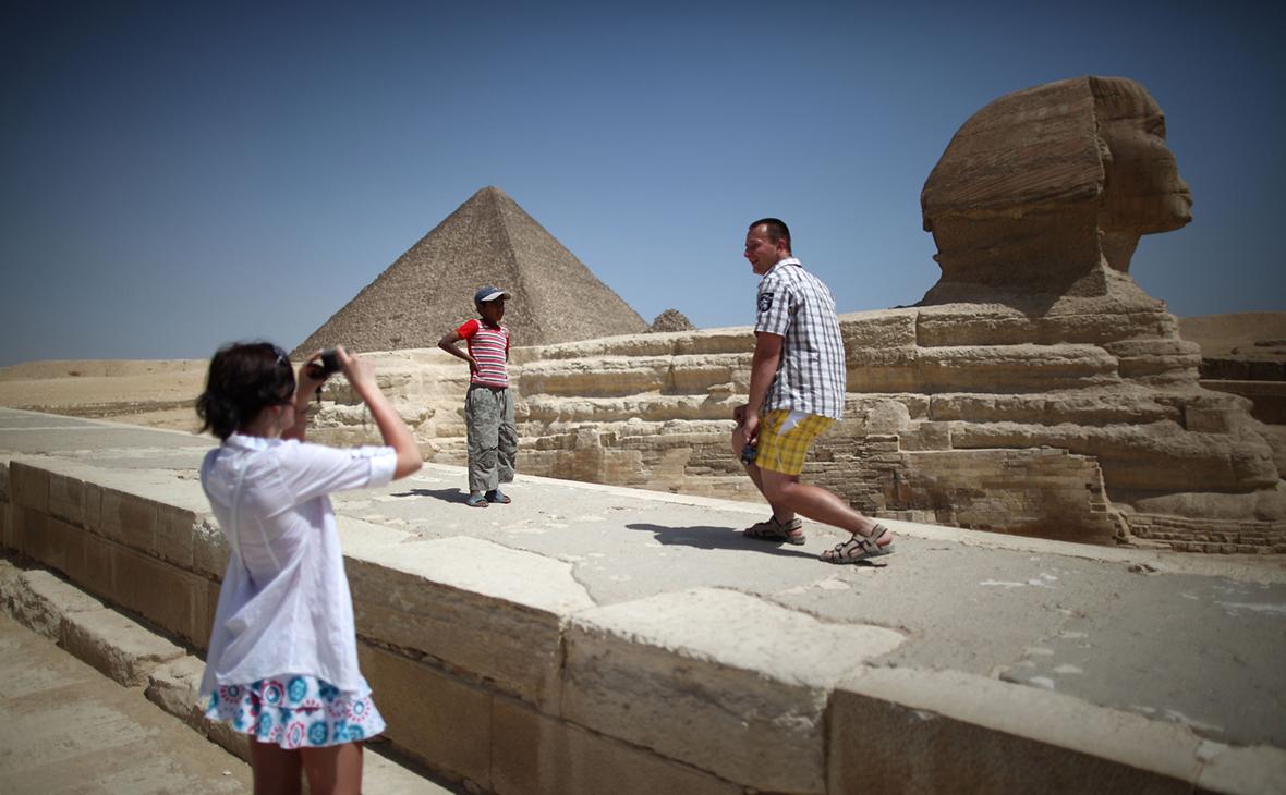 Эксперты оценили популярность египетских курортов среди россиян