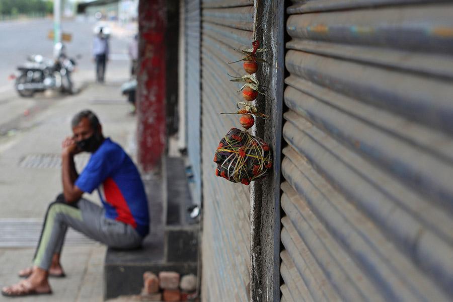 Фото:Channi Anand / AP