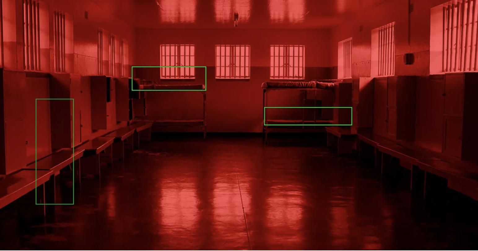 Скрыть что-либо от искусственного интеллекта практически невозможно
