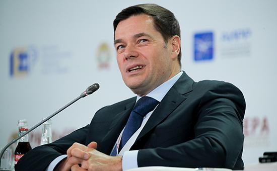Председатель совета директоров ПАО «Северсталь» Алексей Мордашов
