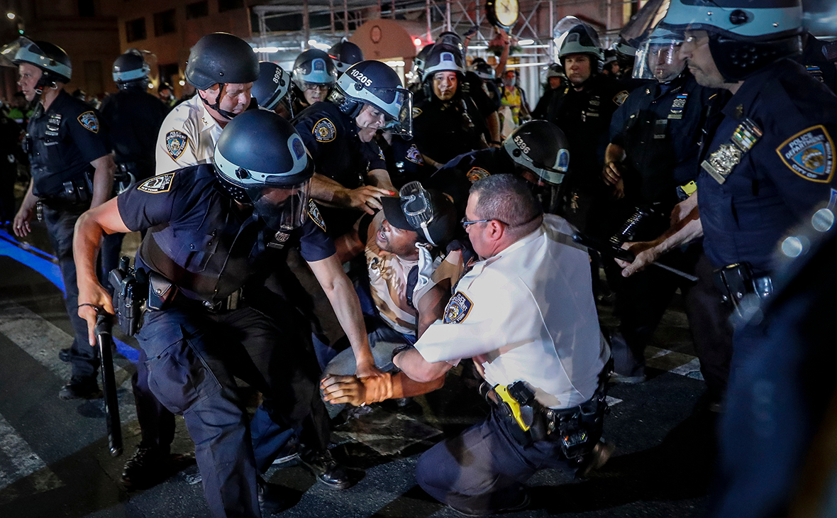 Фото:John Minchillo / AP