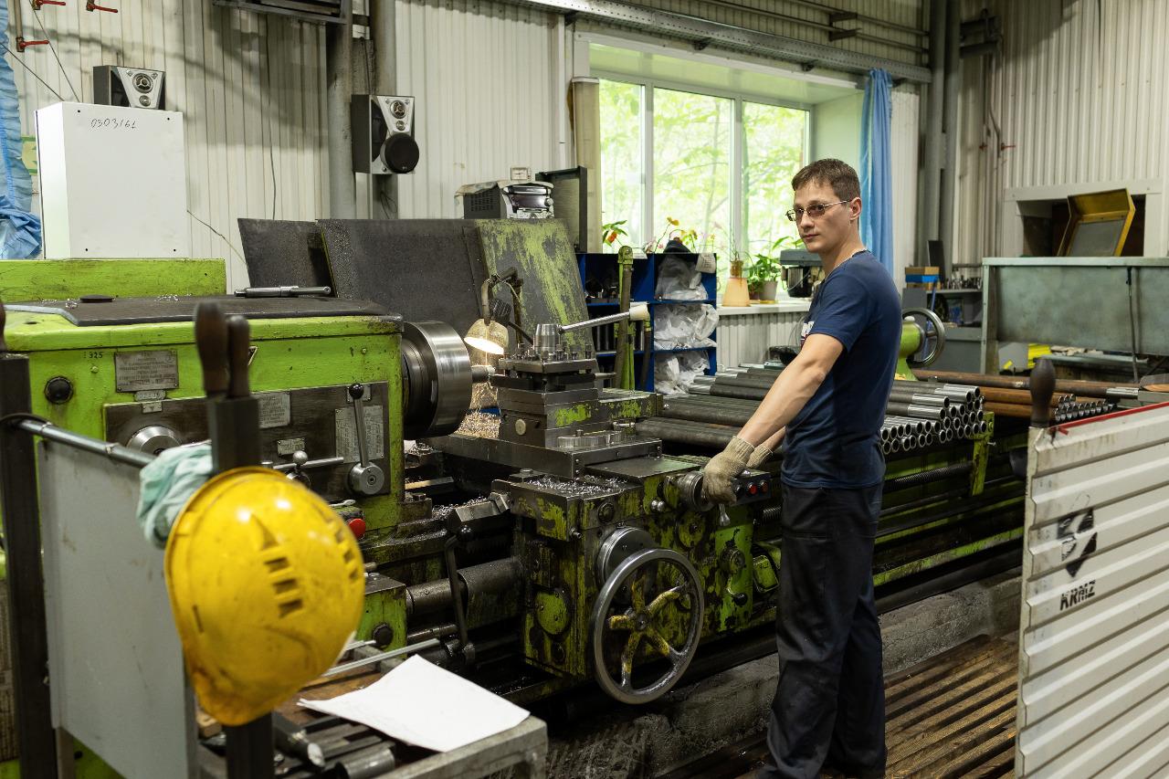 Фото: пресс-служба Министерства промышленности и торговли Пермского края