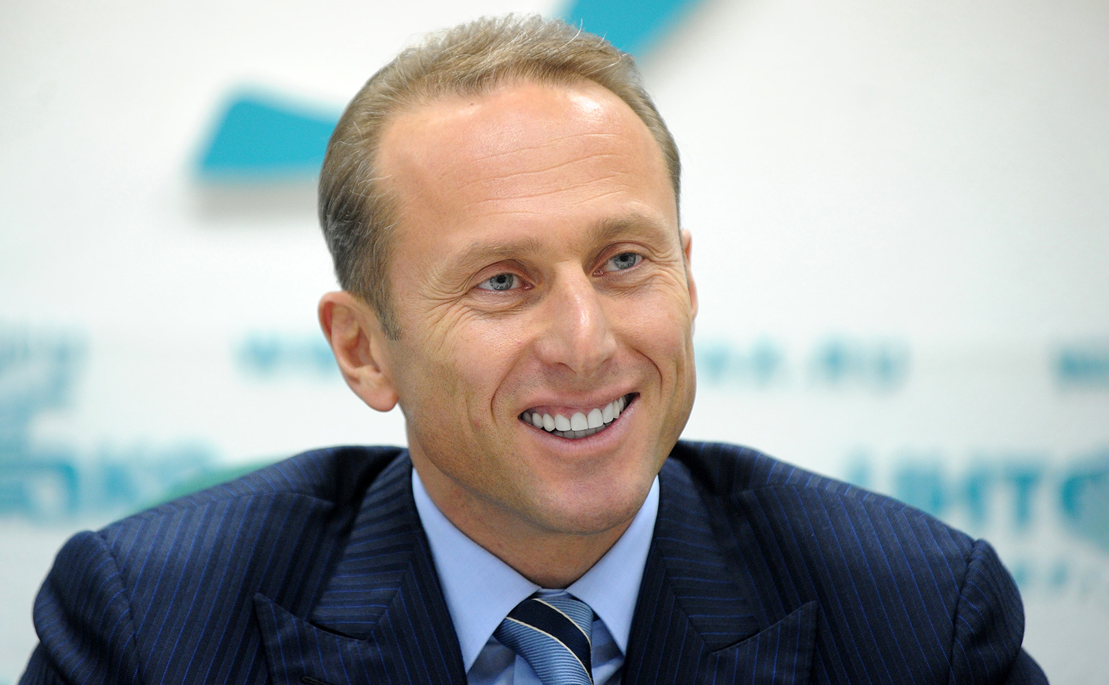 Игорь Кесаев, председатель Совета директоров Mercury Retail