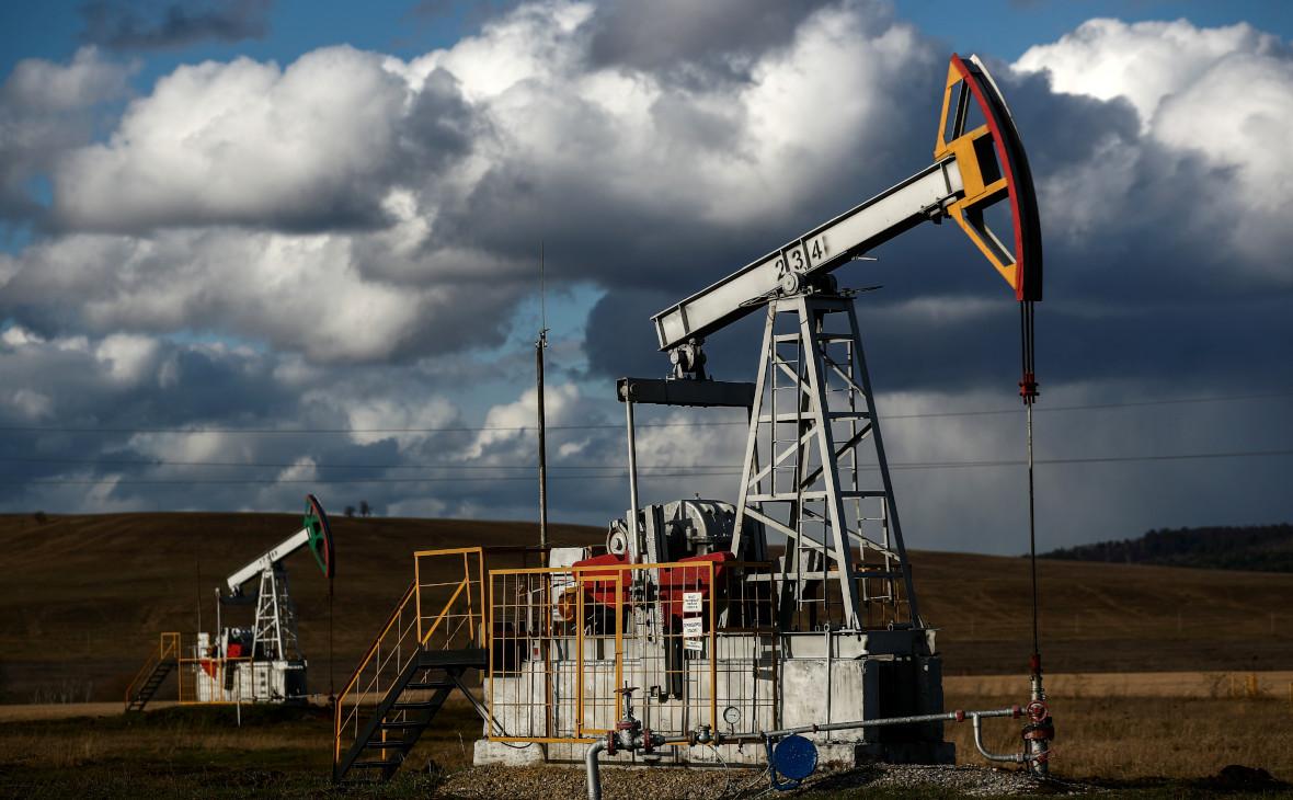 Цена нефти Brent превысила $31 на новостях о сокращении добычи саудитами - РБК
