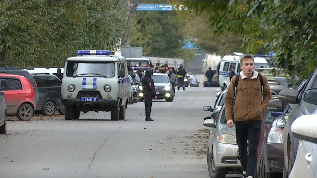 Губернатор Пермского края высказался после стрельбы в университете