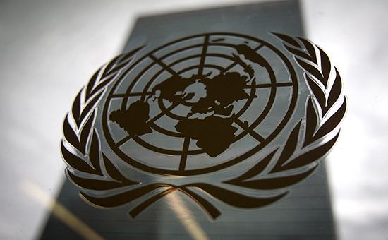 Сирия обратилась в ООН после авиаудара коалиции по военному лагерю
