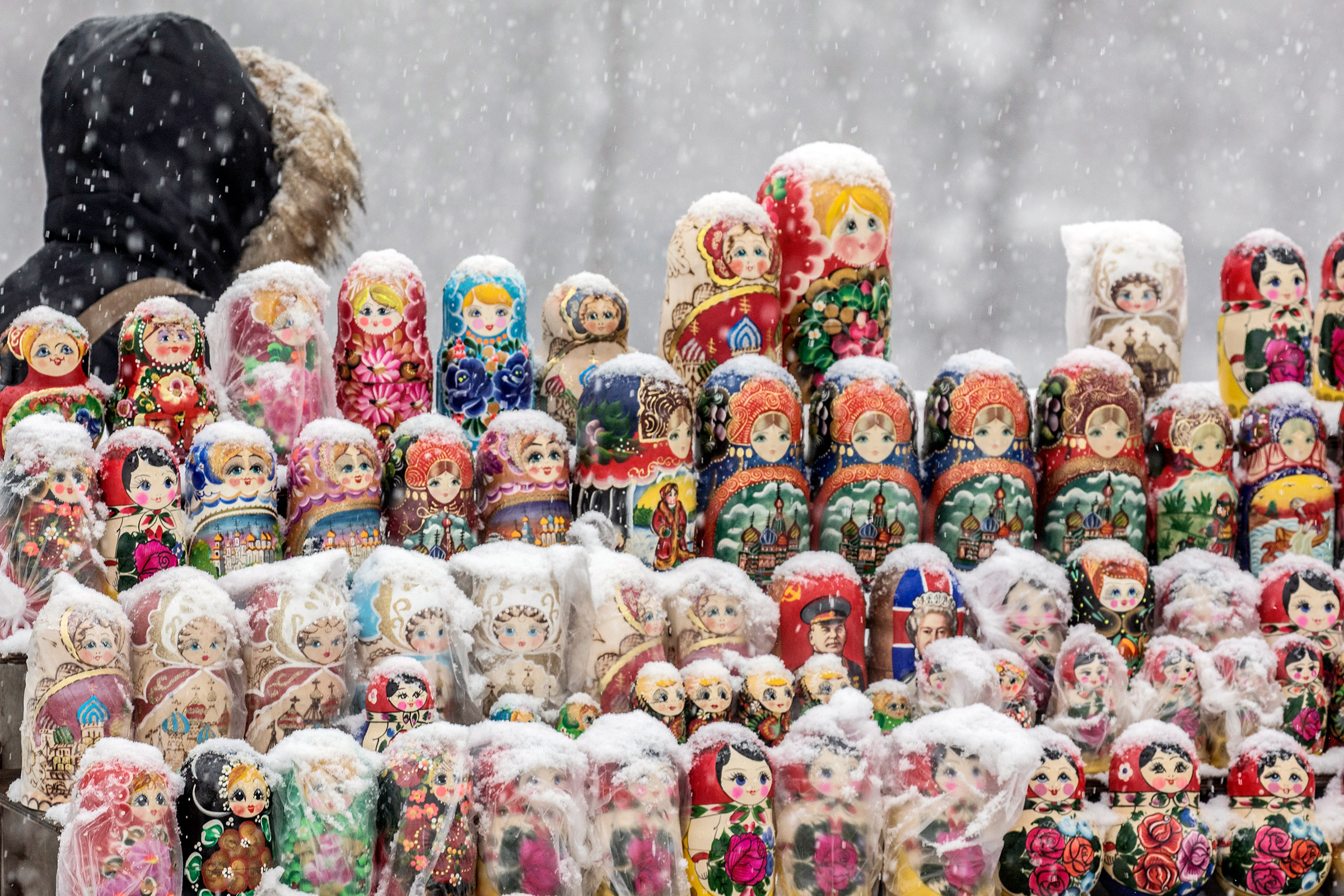 Фото:Михаил Джапаридзе / ТАСС