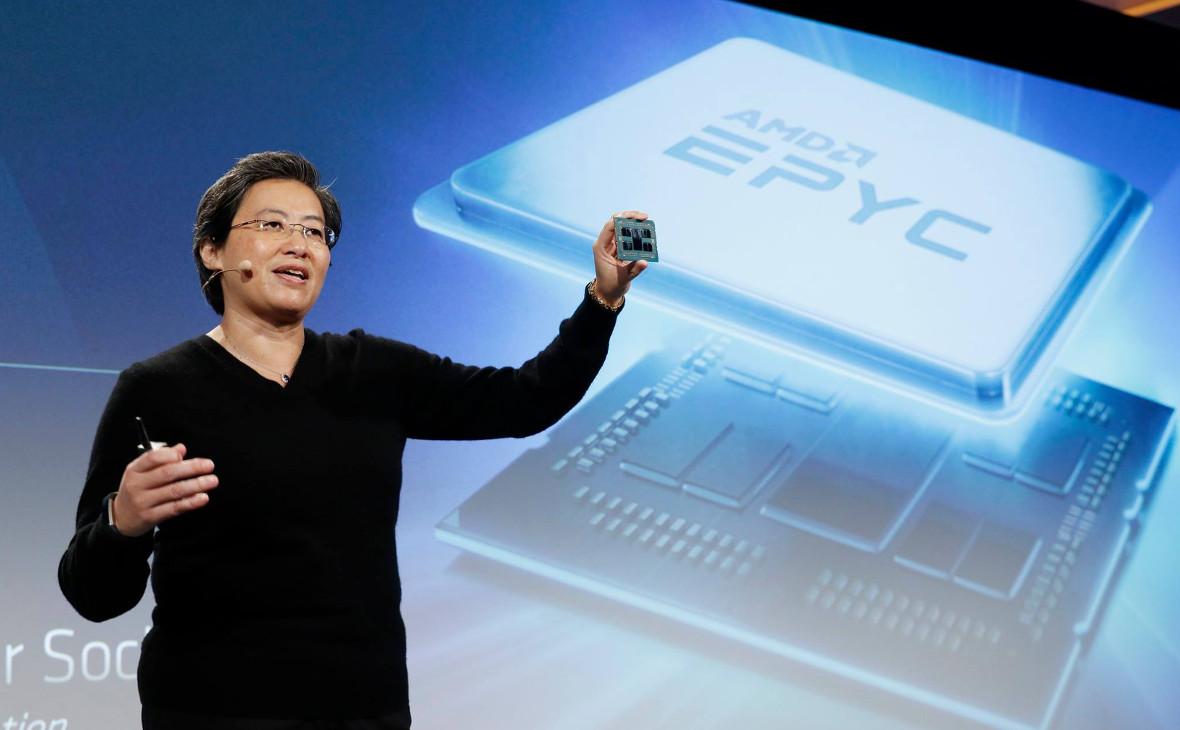 Фото: официальная страница AMD в сети Facebook