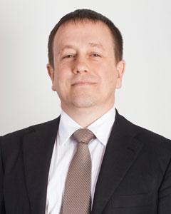 Тимур Сайфутдинов