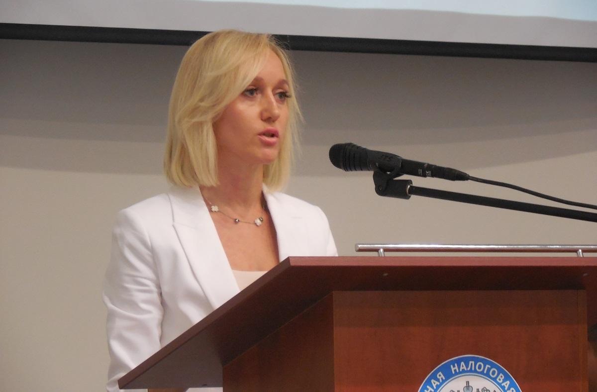 Наталья Боровлева