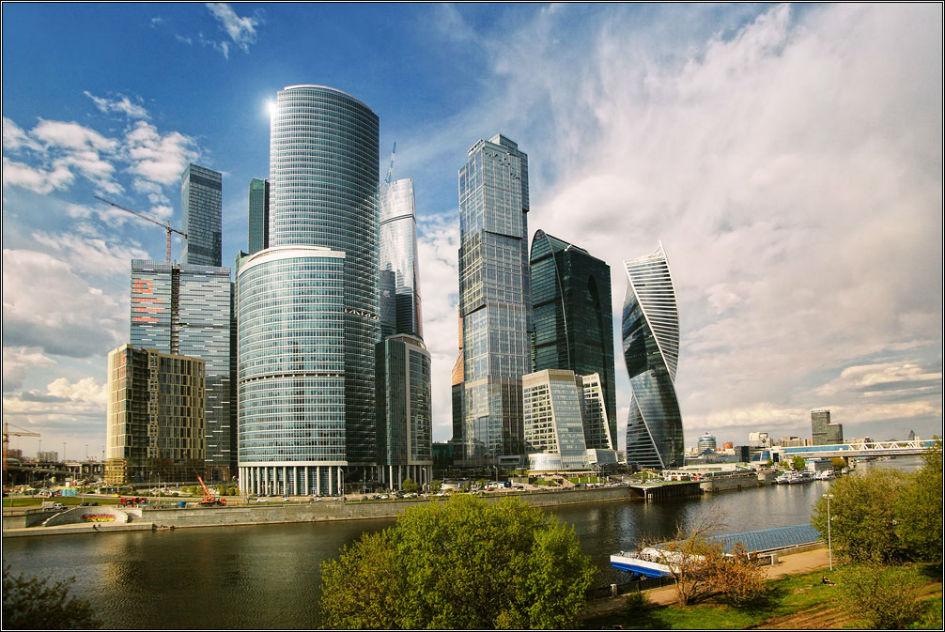 «Москва-Сити»