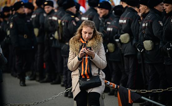 Фото: Павел Бедняков для РБК