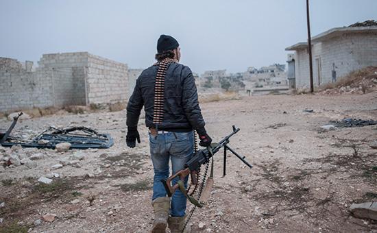 Прорыв под Алеппо: почему Асад не может захватить стратегический город