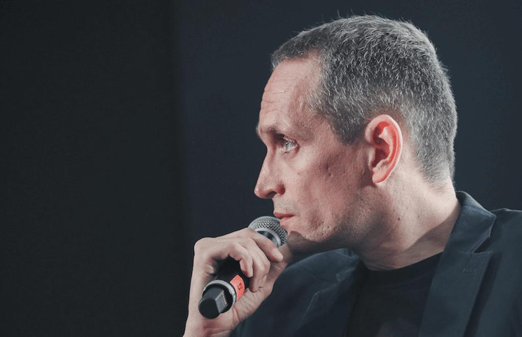 Петр Федичев