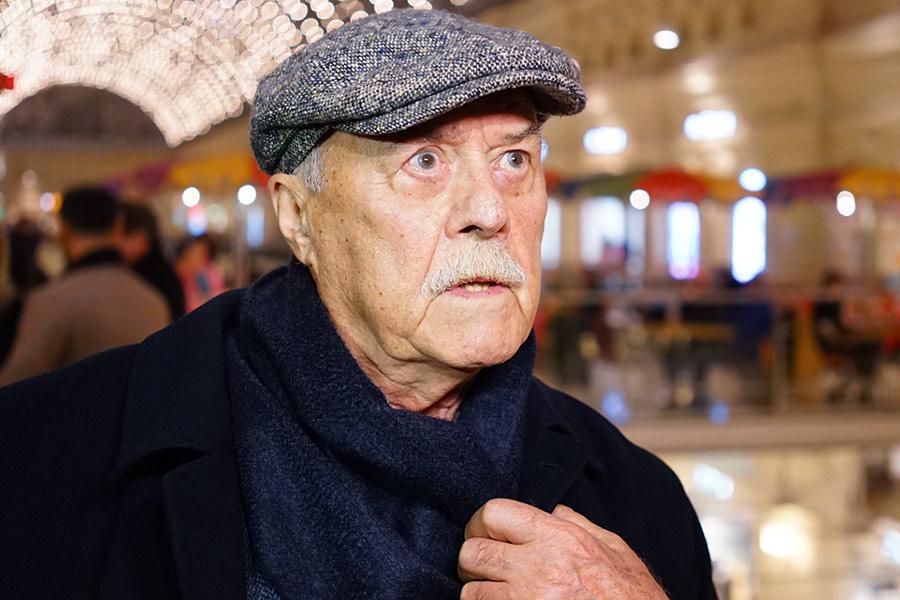 Станислав Говорухин, «Единая Россия»