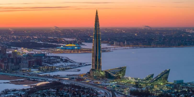 Фото: Газпром