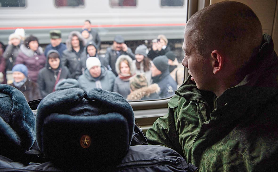 Фото: Донат Сорокин / ТАСС