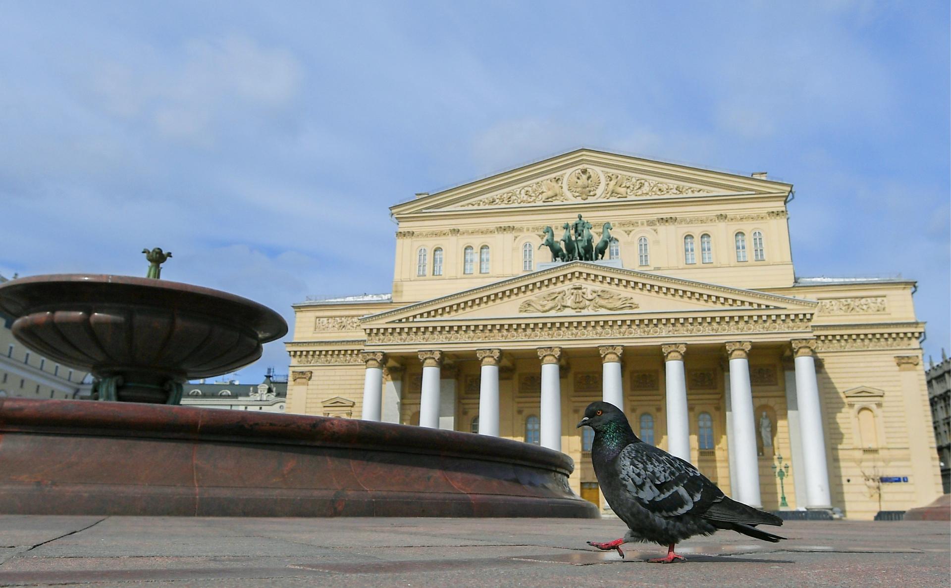 Фото: Максим Блинов / РИА Новости