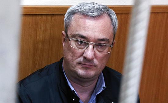 Губернатор Коми ВячеславГайзер