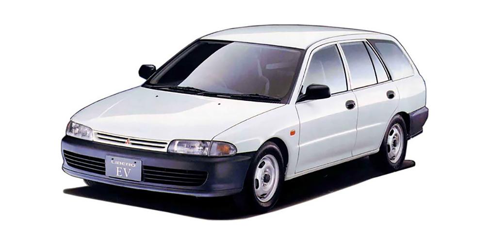 Mitsubishi Libero EV 1994